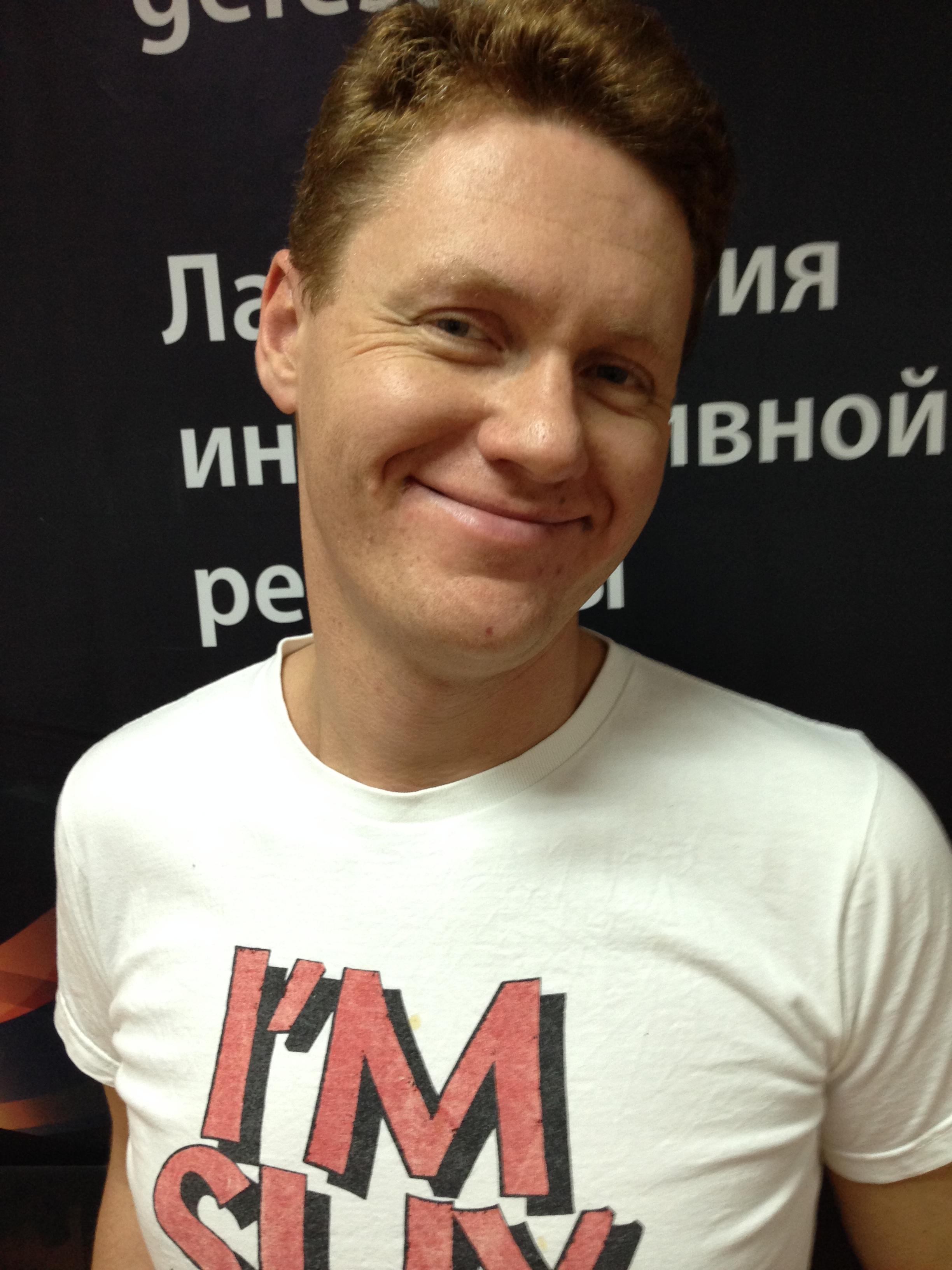 Пашинцев Александр